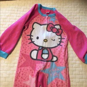 Sleepwear Hello Kitty